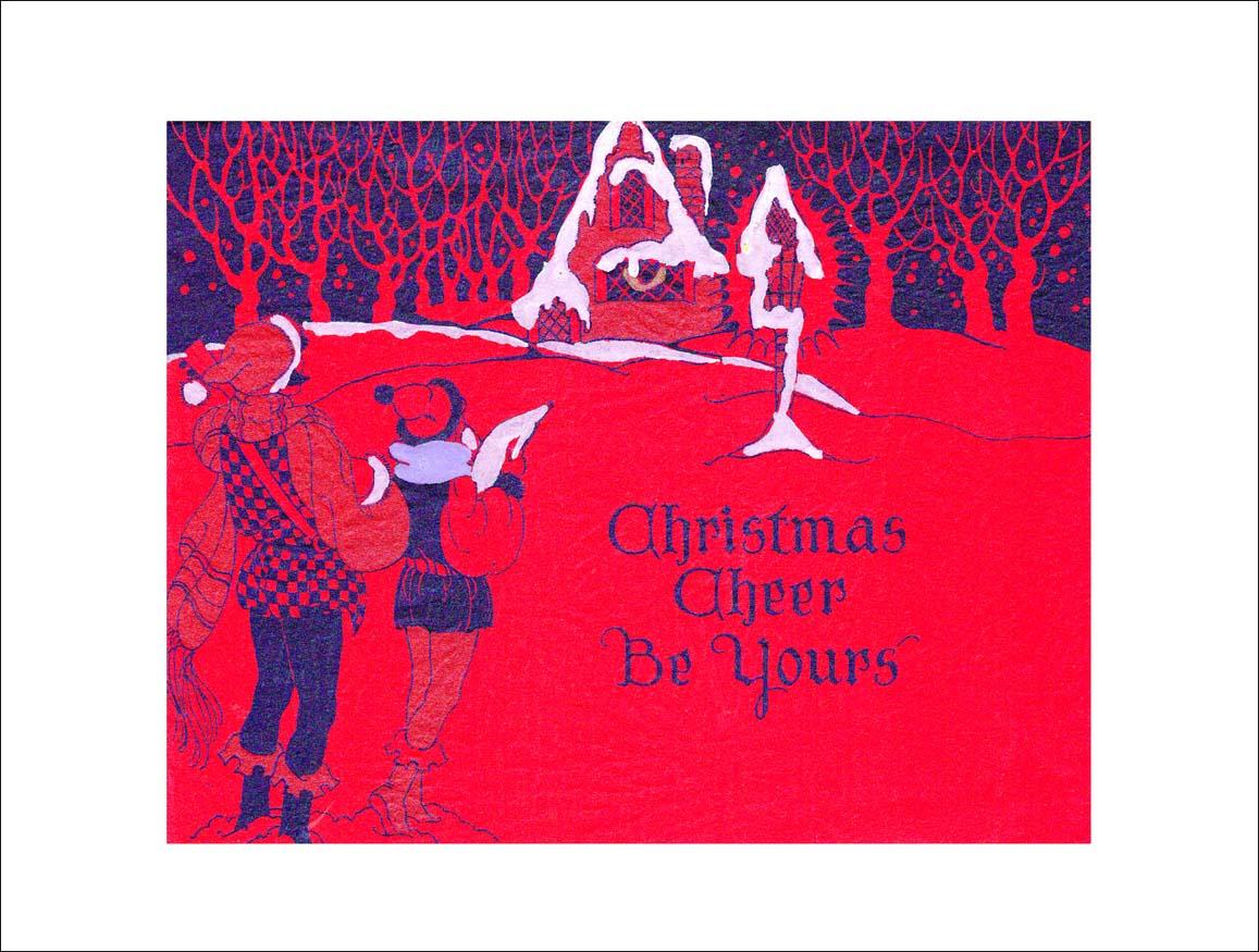 Inspirational Holiday Sayings: Free Printable Christmas Cards