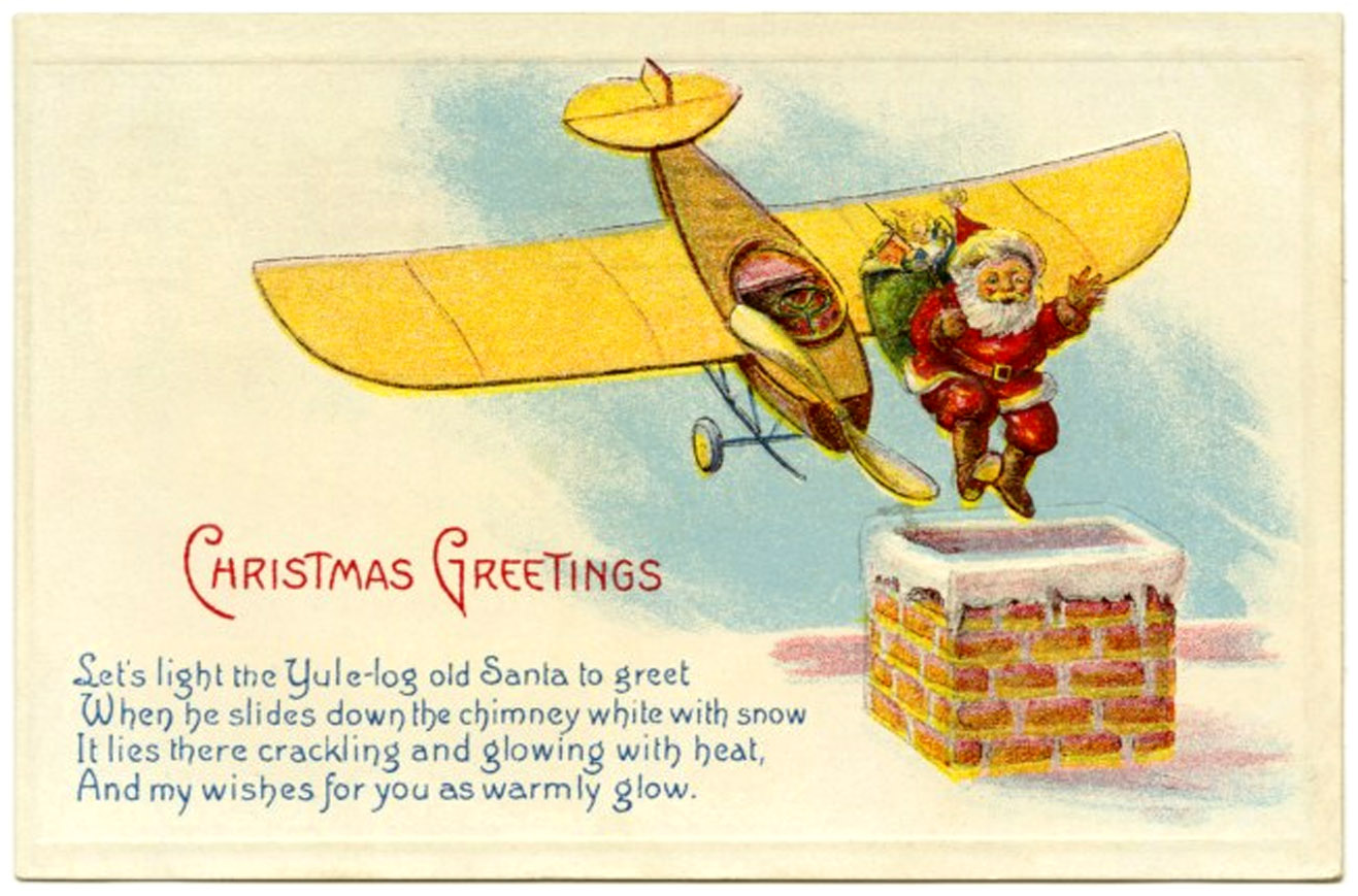 Funny Christmas Cards Vintage Printable Xmas Greetings