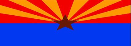 Arizona's flag