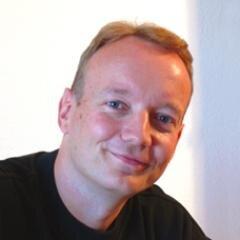 Portrait of Soren Lauritzen