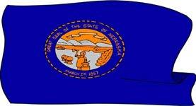 Nebraska flag