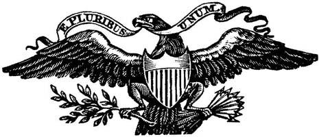United States motto: E Pluribus Unum