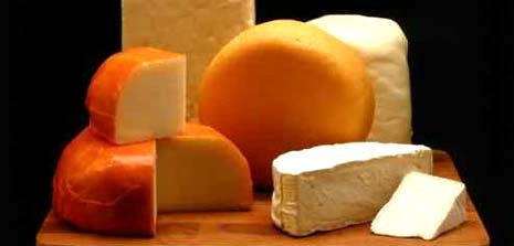 Wisconsin nicknames: The Cheese State and The Dairy State