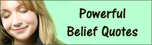 Happy woman smiling with eyes closed. Powerful belief quotes to empower you!