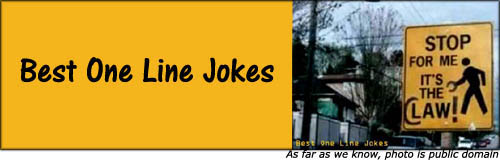 Witty One Line Quotes: Best One Line Jokes For A Great Laugh