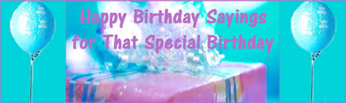 happy birthday sayings and funny age quotes ideal for cards