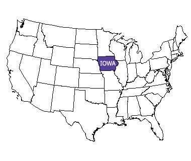 Iowa State Motto, Nicknames and Slogans