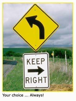 Funny road signs photo