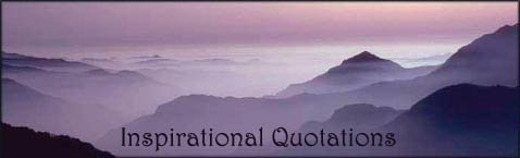 Inspirational quotations -inspirational motivational quotes picture of beautiful mountain tops
